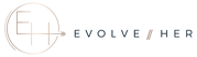 EvolveHer logo