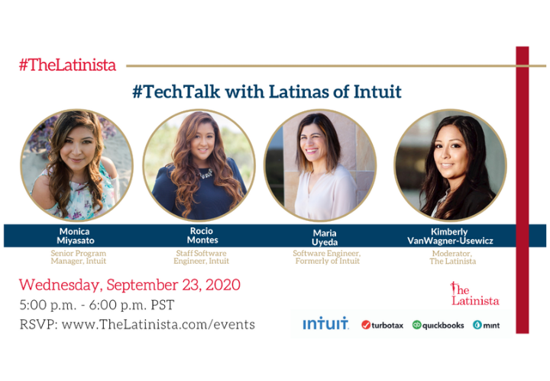 Latinistas Tech Talk Event Thumbnail