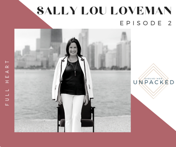 EvolveHer Unpacked with Sally Lou Loveman