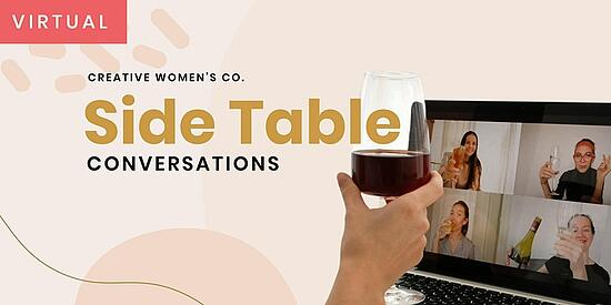 Side Table Conversations- A New Type of Virtual Breakout Meeting Thumbnail