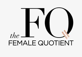 The Female Quotient Logo