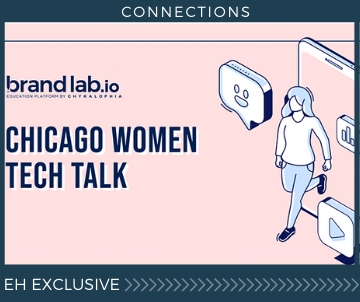 Women In Tech Talk
