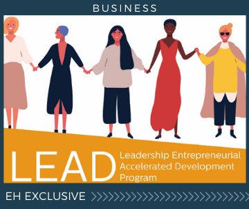 From Boss to LEADher