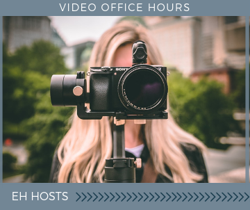 Video Office Hours