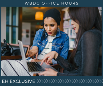 Office Hours With WBDC