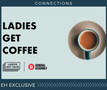 Ladies Get Coffee
