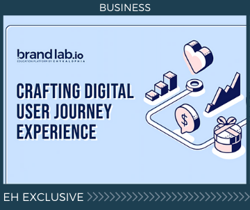 Crafting Digital User Journey Experience
