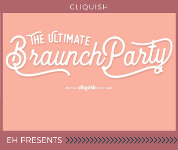 The Ultimate Braunch Party