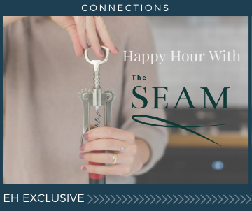 Happy Hour With The Seam