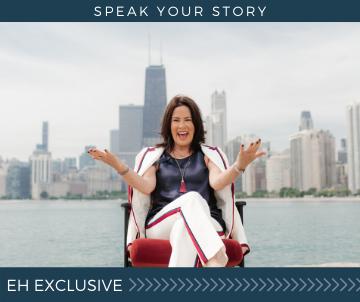 Speak Your Story