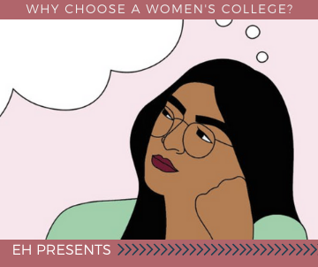 Why Choose A Women's College?