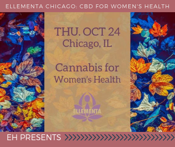 Ellementa Chicago: CBD for Women's Health