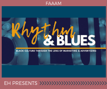 Rhythm & Blues: FAAAM Launch
