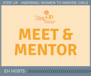 Step Up Meet and Mentor