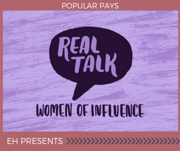 Real Talk: Women of Influence hosted by Popular Pays