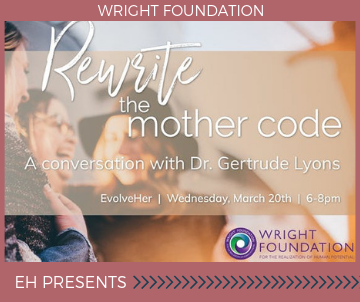 Rewrite The Mother Code