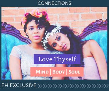 Love Thyself: Mind, Body & Soul