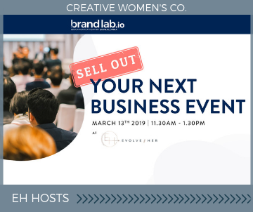 BrandLab.io - Sellout Your Next Business Event