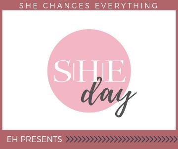SHE Day