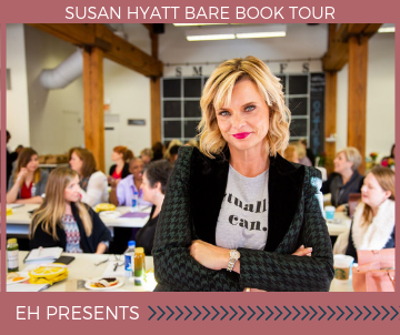 2019 Bare Book Tour: Susan Hyatt