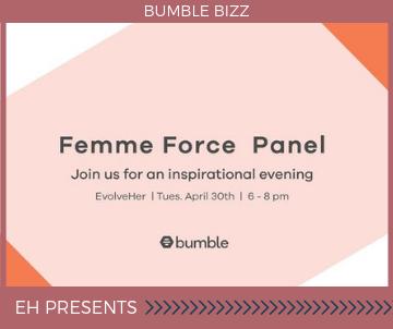 Femme Force Panel