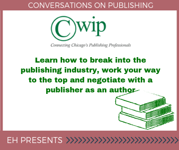 Conversations on Publishing with Doug Seibold