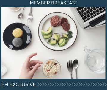Monthly Member Breakfast