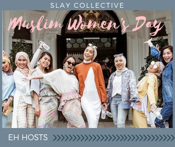 Muslim Women's Day Summit
