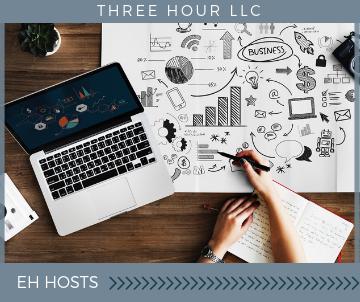Three Hour LLC