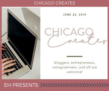 Chicago Creates