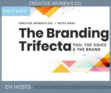 Branding Trifecta