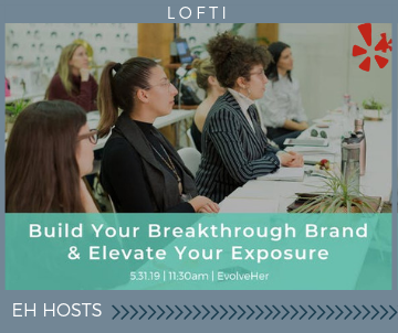 Build Your Breakthrough Brand