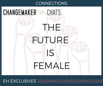 Changemaker Chats Chicago ft. Alicia Driskill