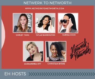 Netwerk to Networth