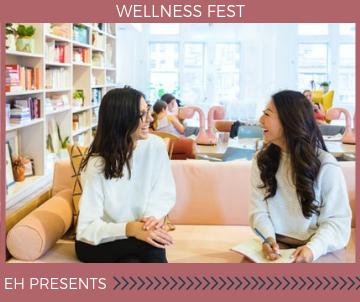Winter Wellness Event
