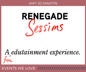 Renegade Sessions