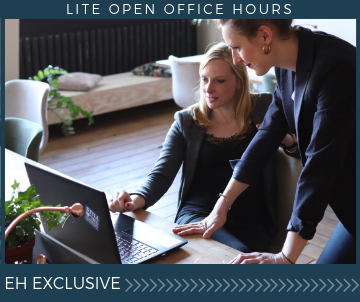 Lite Open Office Hours